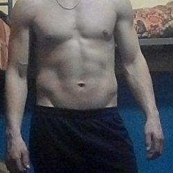 Красивый, аккуратный, чистоплотный парень хочет секса с девушкой в Севастополе
